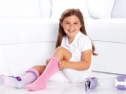 Pediatric Orthotics