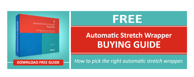 free automatic stretch wrapper