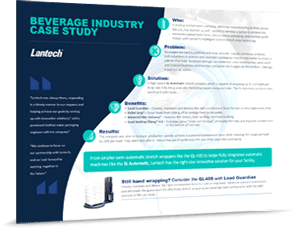 Beverage Industry Case Study