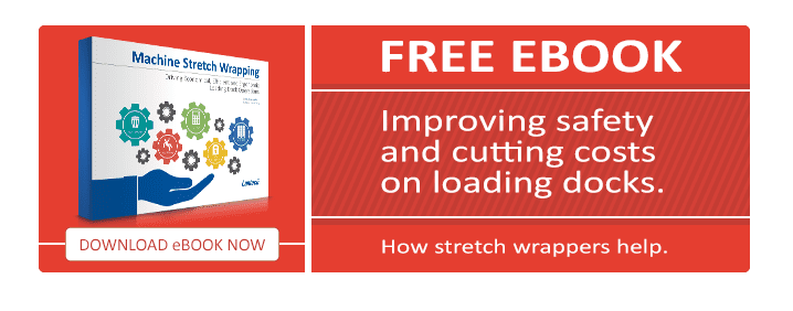 how stretch wrap machines reduce costs for shipping operations