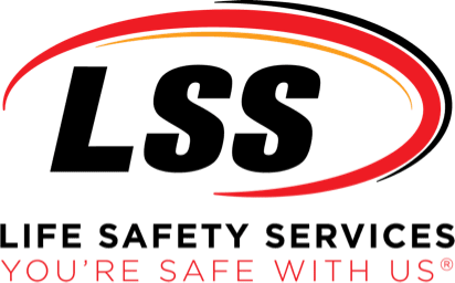 LSS Life Safety Services®