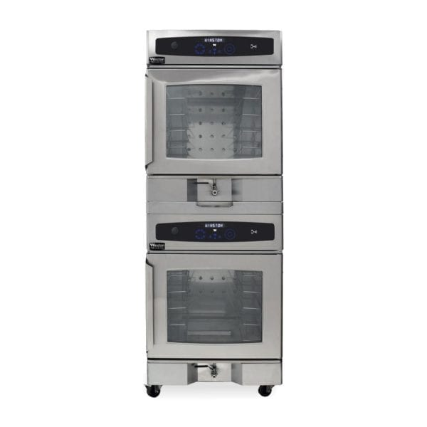 CVap® CHV7-05UV-ST Cook and Hold Ovens (stacked pair)
