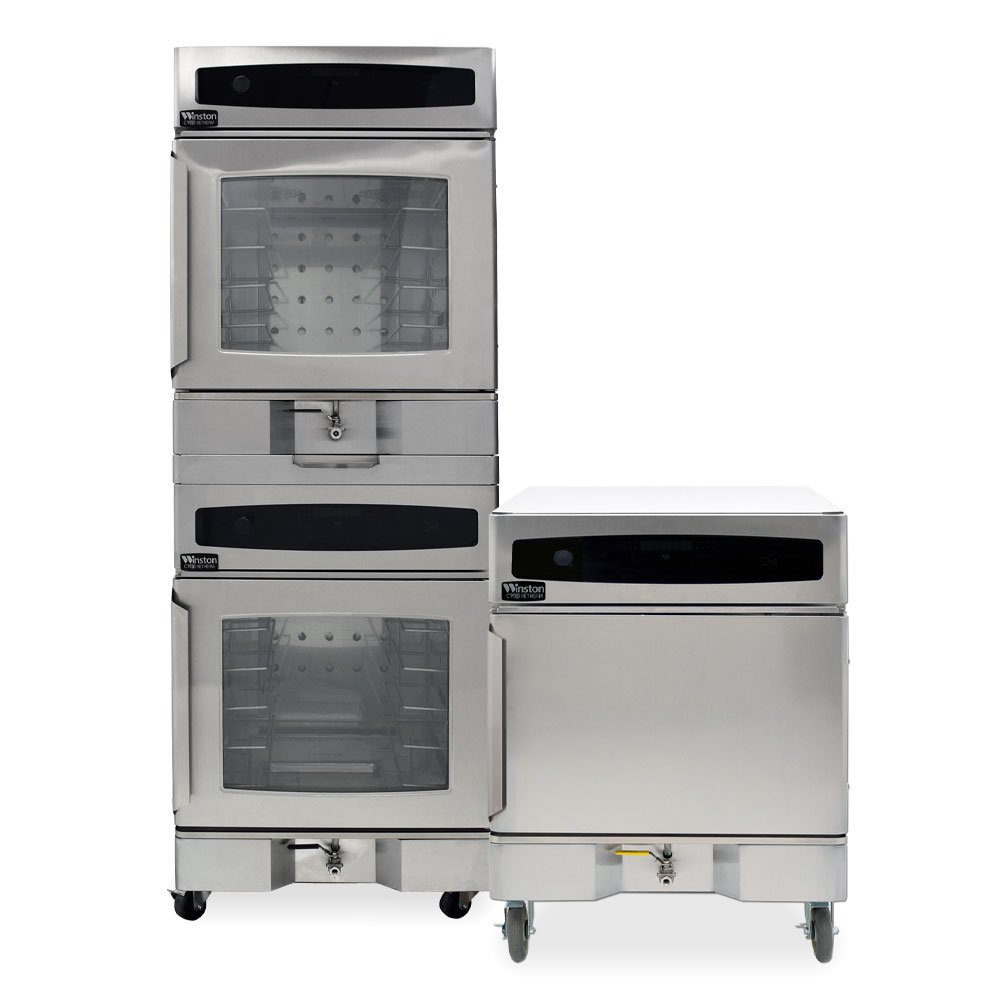 why we build retherm ovens