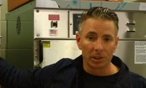 Chris Jones can accommodate unskilled labor with CVap ovens