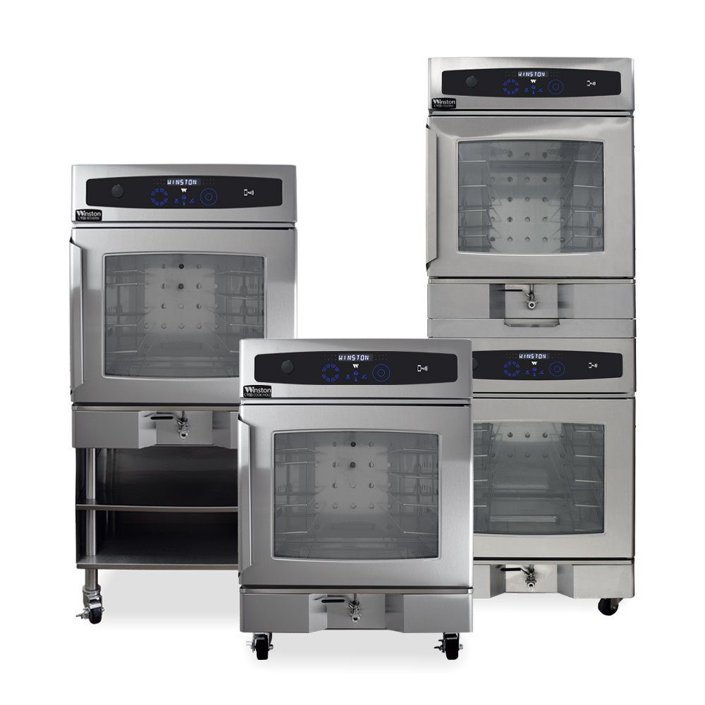 CVap ovens - commercial kitchen equipment