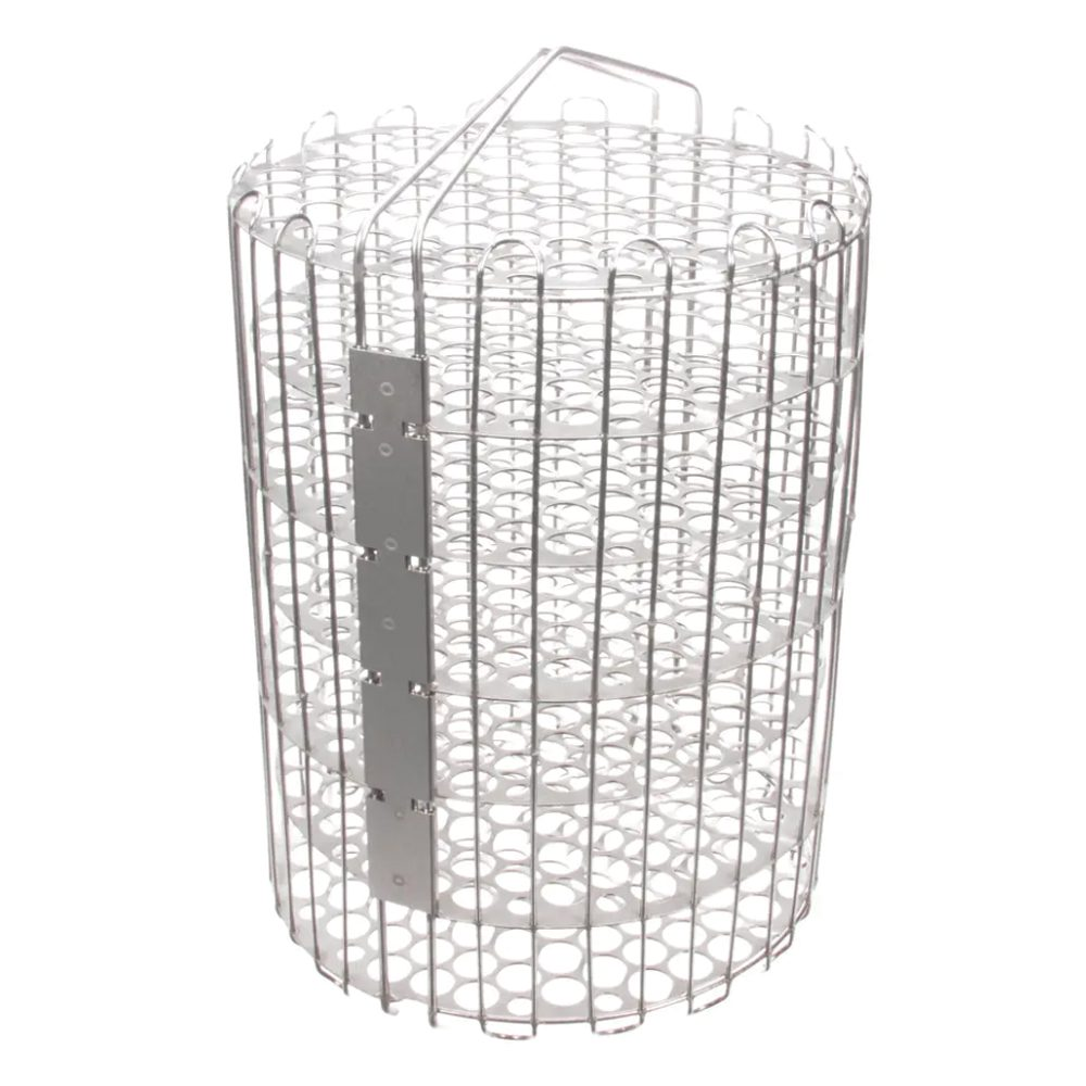 ps1163 6hd clamshell basket